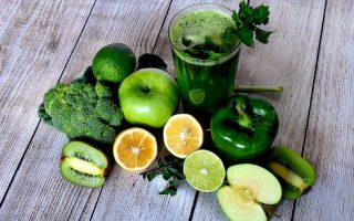 juice and blend